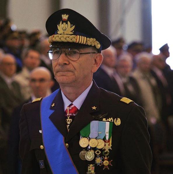 Gen.S.A. Alberto Rosso