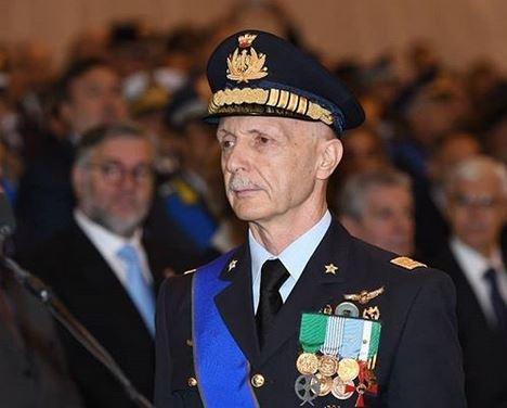 Gen.S.A. Enzo Vecciarelli