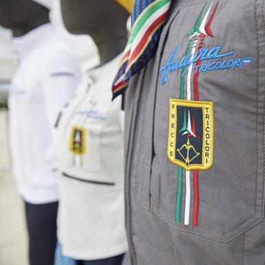 Aeronautica Militare abbigliamento